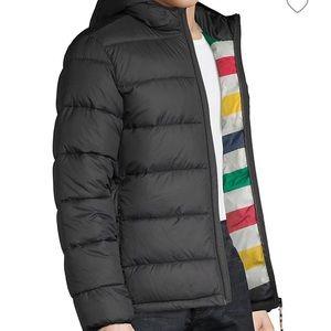HUDSONS BAY | Men's Down Puffer Jacket